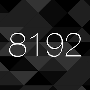 8192 puzzle game For PC (Windows & MAC)
