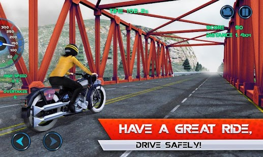 Game Moto Traffic Race APK for Windows Phone