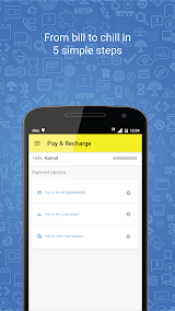 My Idea-Recharge and Payments Apk Download Free for PC, smart TV