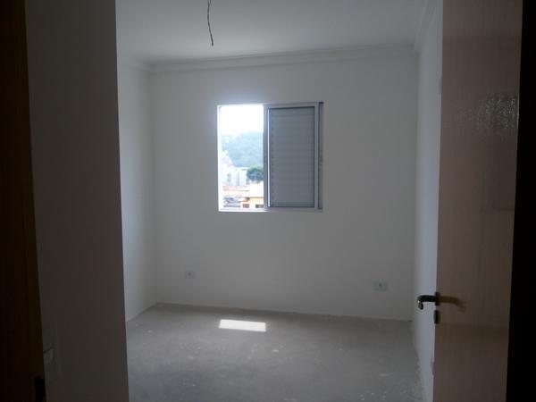 Apartamento à Venda - Vila Guarani