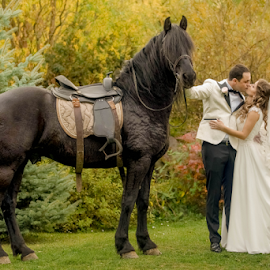 Wedding 11 by Vasiliu Leonard - Wedding Bride & Groom ( fotograf nunta, fotograf nunta iasi, wedding, fotograf iasi, vasiliu leonard )