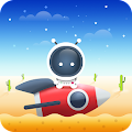 Game Kosmo Endless Space Adventure APK for Kindle