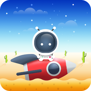 Kosmo Endless Space Adventure Icon