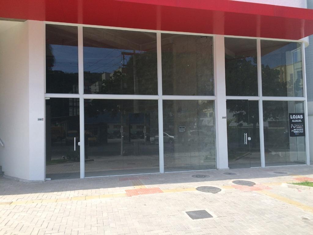 Loja em Santa Rosa  -  Niterói - RJ