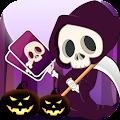 Halloween Scratch - Win Prizes & Redeem Rewards APK for Ubuntu