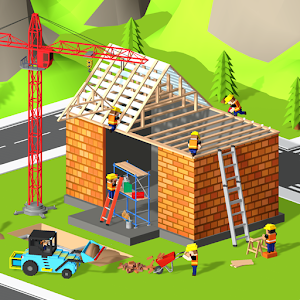 Architect Craft Building: Explore Construction Sim For PC (Windows & MAC)