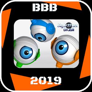 BBB 2019 Câmera Ao Vivo Atualizada For PC (Windows & MAC)