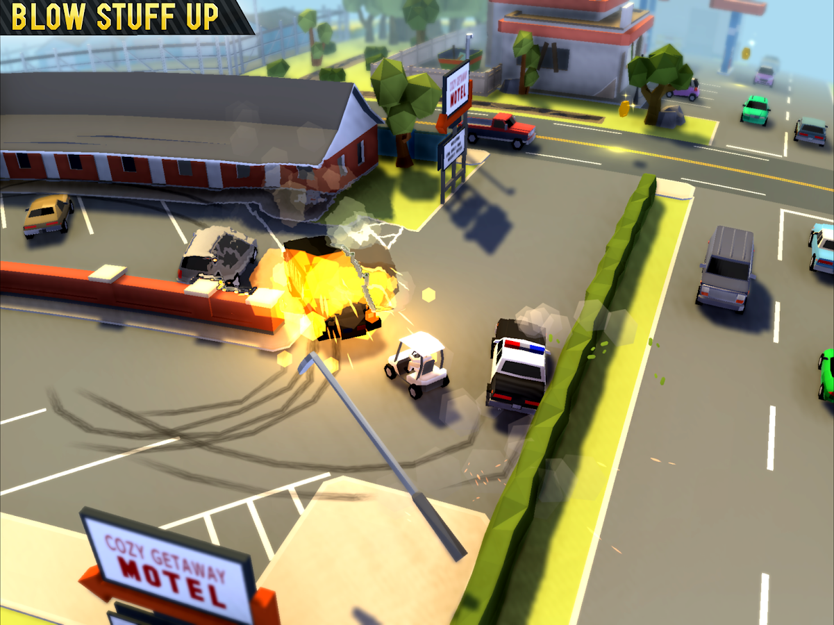 Reckless Getaway 2 Screenshot 6