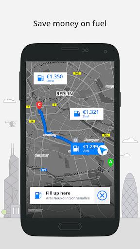 GPS Navigation & Offline Maps Sygic screenshot 8