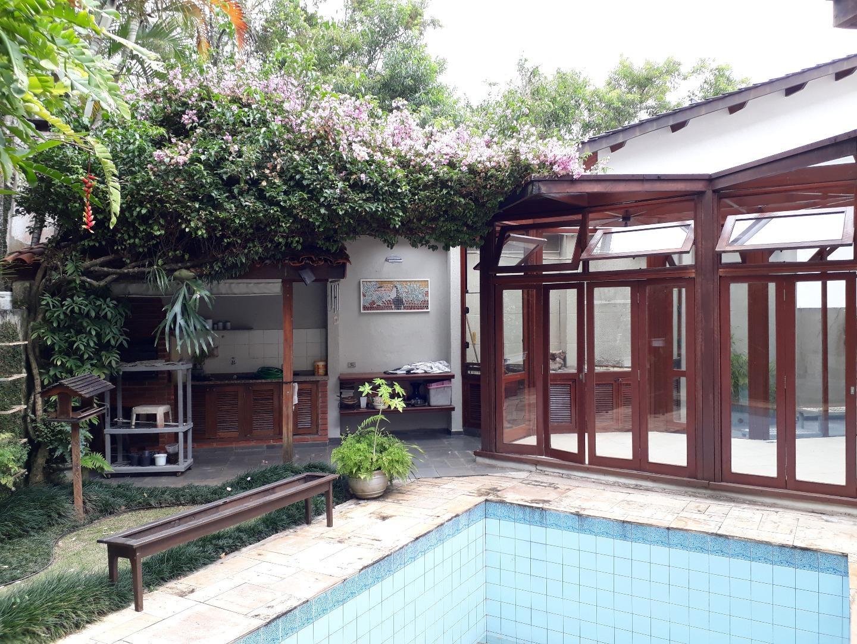 Casa / Sobrado à Venda - São Paulo II