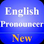 Pronounce English Correctly Icon