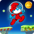 Game Smurfs Epic Run - Fun Platform Adventure apk for kindle fire