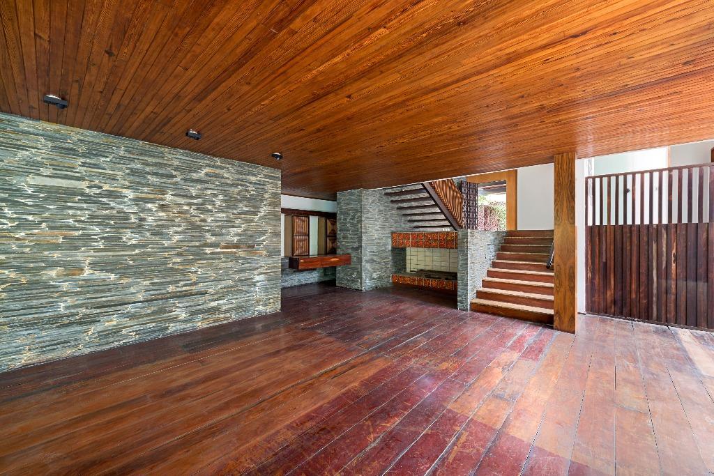 Imóvel: Casa 3 Dorm, Pacaembu, São Paulo (SO1030)