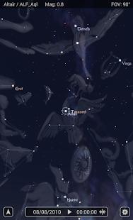 App Star Rover - Night Sky Map APK for Windows Phone