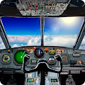 Pilot Airplane simulator APK for Bluestacks