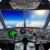 Download Pilot Airplane simulator APK on PC
