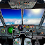 Pilot Airplane simulator for Lollipop - Android 5.0