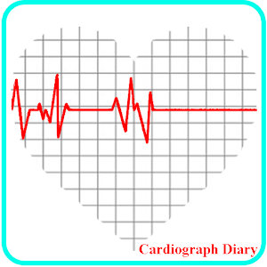 Cardiography Note Book.