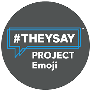 #THEYSAY Project Emojis For PC