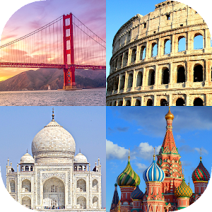 Game Cities of the World Photo Quiz - Guess the City APK for Windows Phone