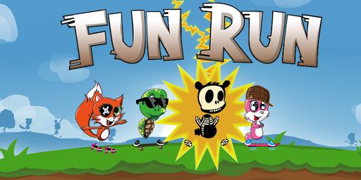 Fun Run - Multiplayer Race screenshot 6