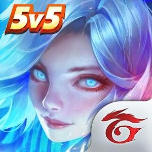 Garena AOV - Arena of Valor: Action MOBA For PC (Windows & MAC)