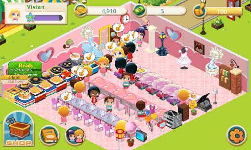 Restaurant Live screenshot 3