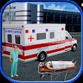 Free Download Ambulance Rescue Simulator 17 APK for Samsung