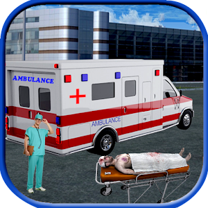 Ambulance Rescue Simulator 17