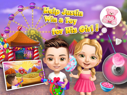 Sweet Baby Girl First Love screenshot 7