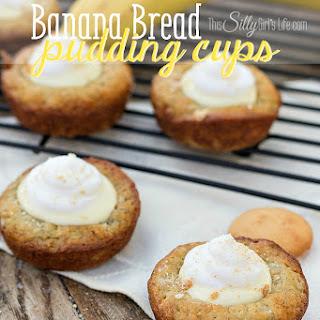 Banana Bread With Vanilla Pudding Mix Recipes