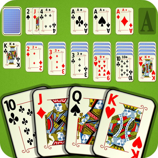 Solitaire Epic (game)