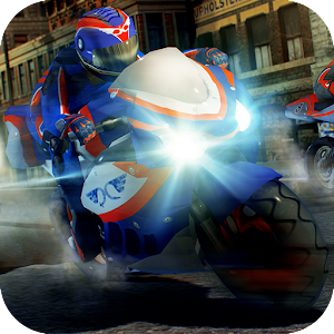 Top Superbikes Racing Game unlimted resources