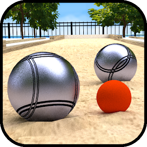Bocce 3D - Online Sports Game Online PC (Windows / MAC)