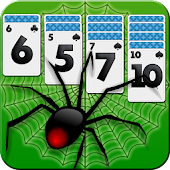 Spider Solitaire APK for Lenovo
