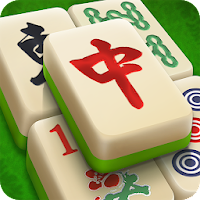 Mahjong on PC / Windows 7.8.10 & MAC