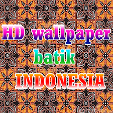 HD Wallpaper Batik Indonesia
