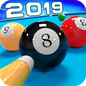 Real Pool 3D - 2019 Hot Free 8 Ball Pool Game For PC / Windows 7/8/10 / Mac – Free Download