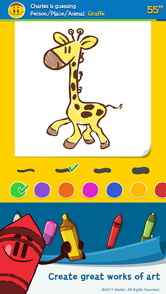 Pictionary™ (Ad free) 1.1.2