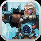 APK Game Ancient Dawn for iOS