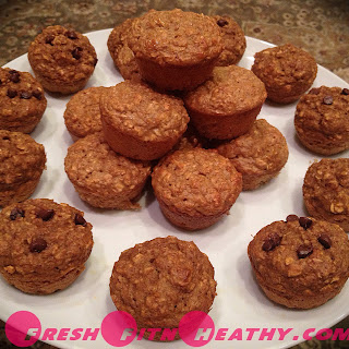 Healthy Protein Bran Muffins Recipes