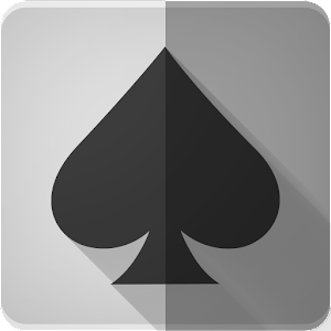 Spades: Classic Card Game Icon