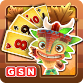 Download GAME_CARD Solitaire TriPeaks APK