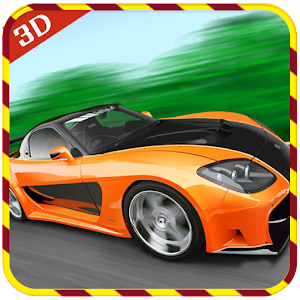 Car Driving Simulator 3D 1.0