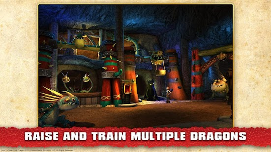 Download School of Dragons APK on PC
