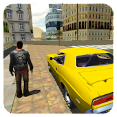 Real City Car Driver 3D APK for Bluestacks