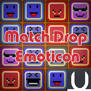 Download Match Drop Emoticon for Windows Phone
