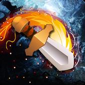 Game Divine Blade : Heroes Defense APK for Windows Phone