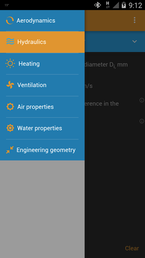 HVAC Calculator Pro Screenshot 7