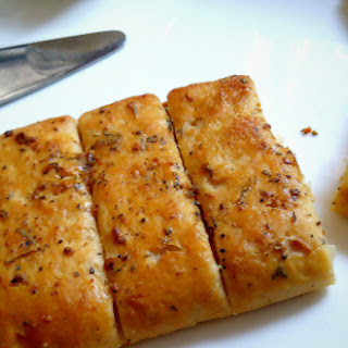 Dominos Garlic BreadSticks Recipe